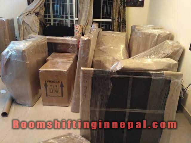 Quick movers and packers in Nepal