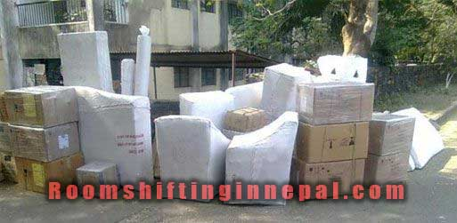 packing and shifting service in nepal